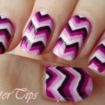 Party nails designs collection for women (7)