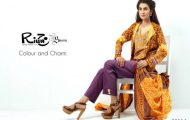 Riwaj Collection vol 3 for summer by shariq lawn (2)