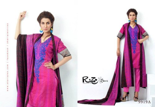Riwaj beautiful summer collection by shariq textile (8)
