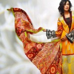 Sadia Designer Summer Lawn collection (1)