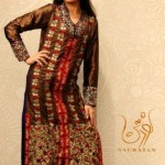 Semi Formal Dress Collection 2013 By Nauratan (7)