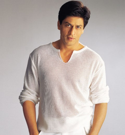 Shahrukh Khan Smiley Pictures (2)
