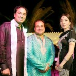 Sharmeela Farooqi engagement pictures (3)