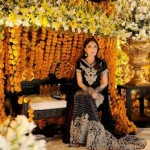 Sharmeela Farooqi engagement pictures (5)