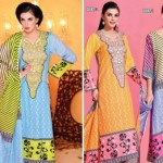 Sitara Sapna lawn collection for women (9)