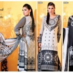 Sitara Sapna lawn collection for women (1)