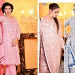 Sitara Sapna lawn collection for women (2)