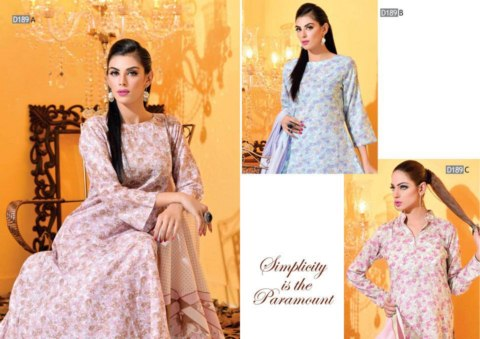 Sitara Sapna lawn collection for women (5)
