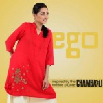 Spring sumer new dress collection by Ego (7)