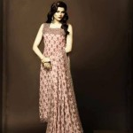 Tareez party wear lehenga collection (1)