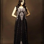 Tareez party wear lehenga collection (3)