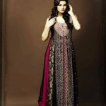 Tareez party wear lehenga collection (5)