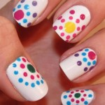 Trendy and stylish nails for girls (2)