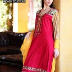 Warda New Summer Collection For Girls 2013 (1)