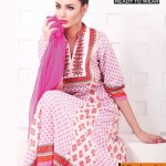 Warda New Summer Collection For Girls 2013 (2)