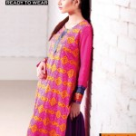 Warda New Summer Collection For Girls 2013 (3)