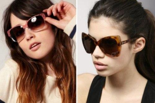 Women Wearing Sunglasses (5)