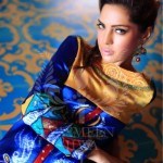 Yasmeen jiwa casual and pret collection 2013 (1)