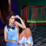 Yasmeen jiwa casual and pret collection 2013 (2)