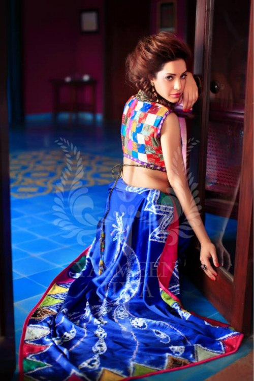 Yasmeen jiwa casual and pret collection 2013 (7)