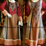 jannat nazir party wear dress collection (3)