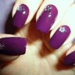 women stylish nails 2013 (6)