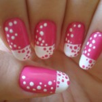 women stylish nails 2013 (3)