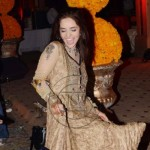 Actress and tv host Juggan Kazim Mehndi hot pictures (7)