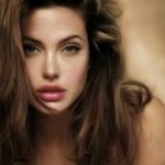 Angelina Jolie actress long hairstyle (5)