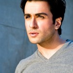 Azfar Rehman Pakistani Model and Actor (1)