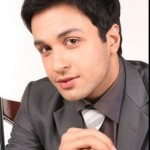 Azfar Rehman Pakistani Model and Actor (2)