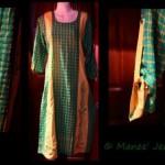 Manee Jee voguish Summer Shirts For Girls