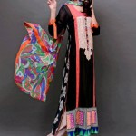 Eid Special Lawn collection 2013 by Charisma