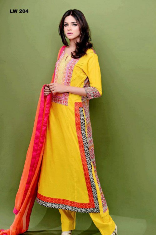 Charisma Eid Special summer Lawn collection 2013