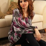 Cherry Wrap Summer collection for women (2)