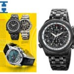 Citizen Eco-Drive Beautiful Wrist Watches (1)