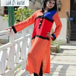 Cuts and Kurtis trendy Summer collection 2013 (3)