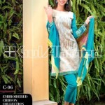 Eid Collection For Women By Gul Ahmed (3)
