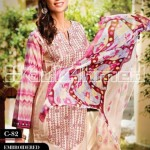 Eid Collection For Women By Gul Ahmed (6)