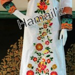 Hamailz hand embroidery ready to wear dresses (9)