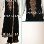 Hina Khan Party wear collection (4)