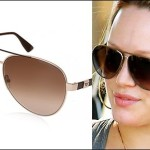 Hollywood actresses wearing sunglasses (6)