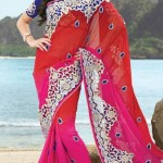 Indian Bridal Sarees dress