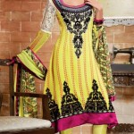 Indian beautiful and Stylish Party wear suits (3)