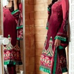 Indian beautiful and Stylish Party wear suits (4)