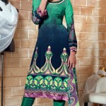 Indian beautiful and Stylish Party wear suits (5)
