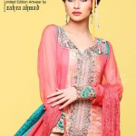 Jannat Nazir Party Collection By Zahra Ahmad (6)