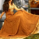 Jannat Nazir Party Collection By Zahra Ahmad (1)
