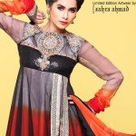 Jannat Nazir Party Collection By Zahra Ahmad (4)