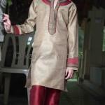 Kids Wedding Sherwani dress 2013 (9)